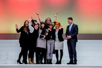 TOP Salon 2016_Gruppenbild Bühne…