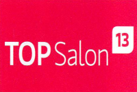 "Top Salon ""Bester Friseur"" 2013"